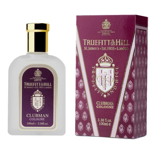 Truefitt & Hill - Clubman Cologne