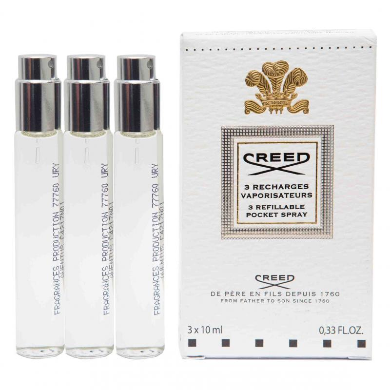 Creed - Aventus Edp Travel Spray 3x10 ml