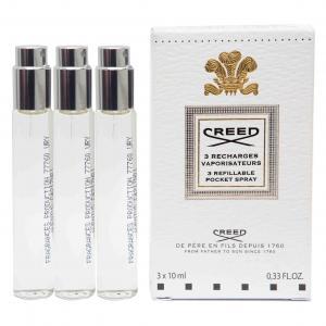 Creed - Aventus Edp Travel Spray 3x10 ml