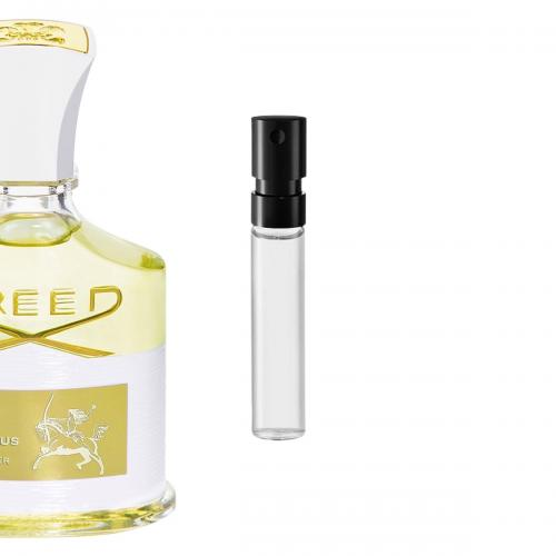 Creed - Aventus For Her Sample