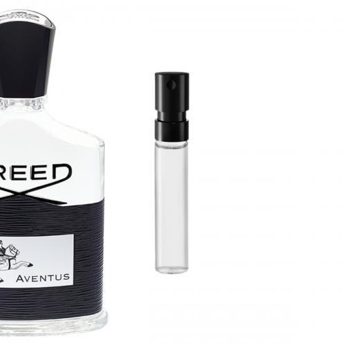 Creed - Aventus Sample