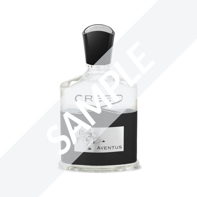 x1 - Creed Aventus Sample