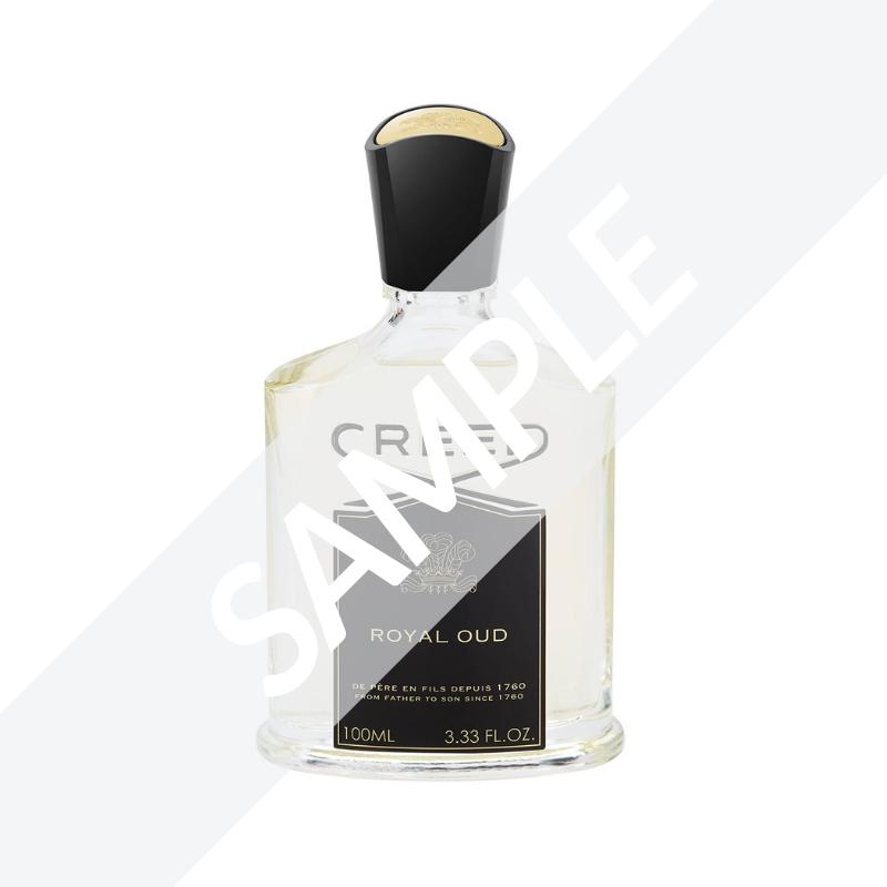 x1 - Creed Royal Oud Edp Sample