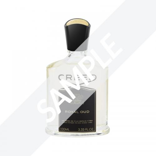 x1 - Creed Royal Oud Edp Sample