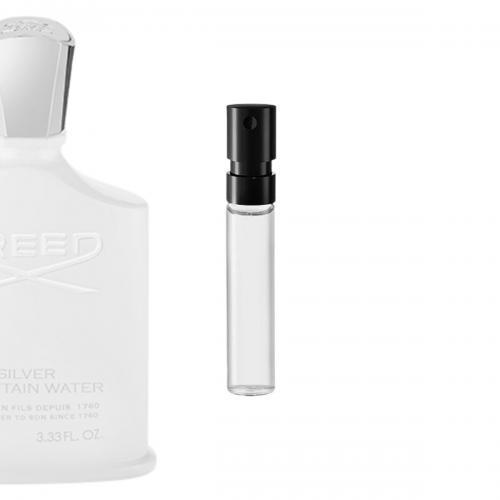 Creed - Silver Mountain Water Sample