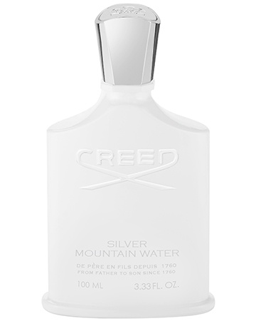 Creed - Silver Mountain Water Edp