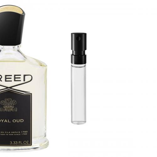 Creed - Royal Oud Edp Sample