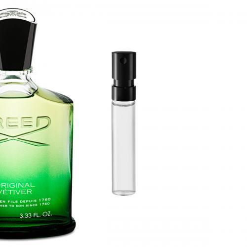 Creed - Vetiver Sample