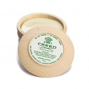 Creed - Shaving Soap Bowl - Original Vetiver