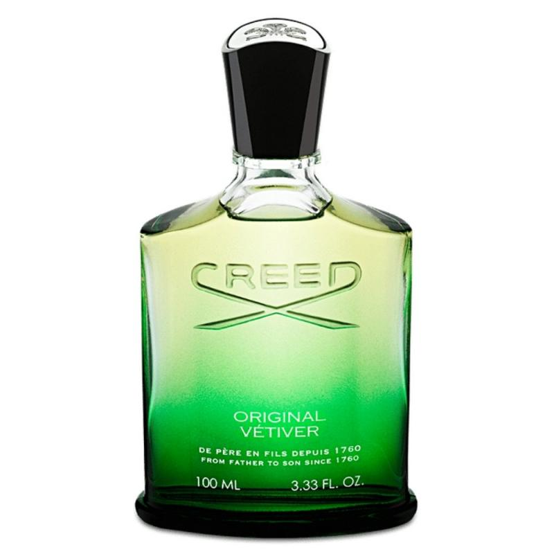 Creed - Original Vetiver Edp (50 ml)