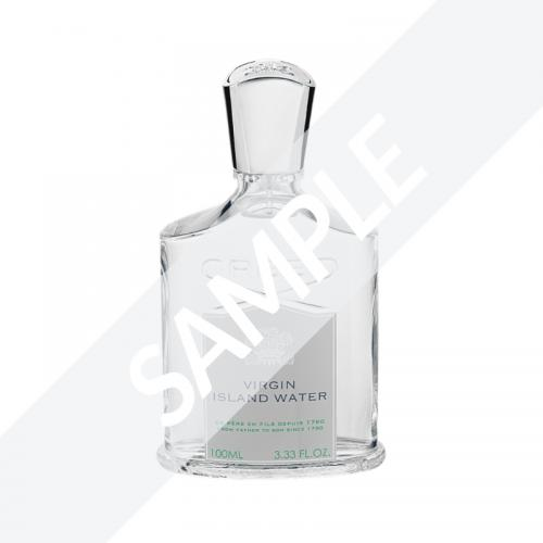 x1 - Creed Virgin Island Water Edp Sample