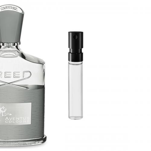Creed - Aventus Cologne Sample