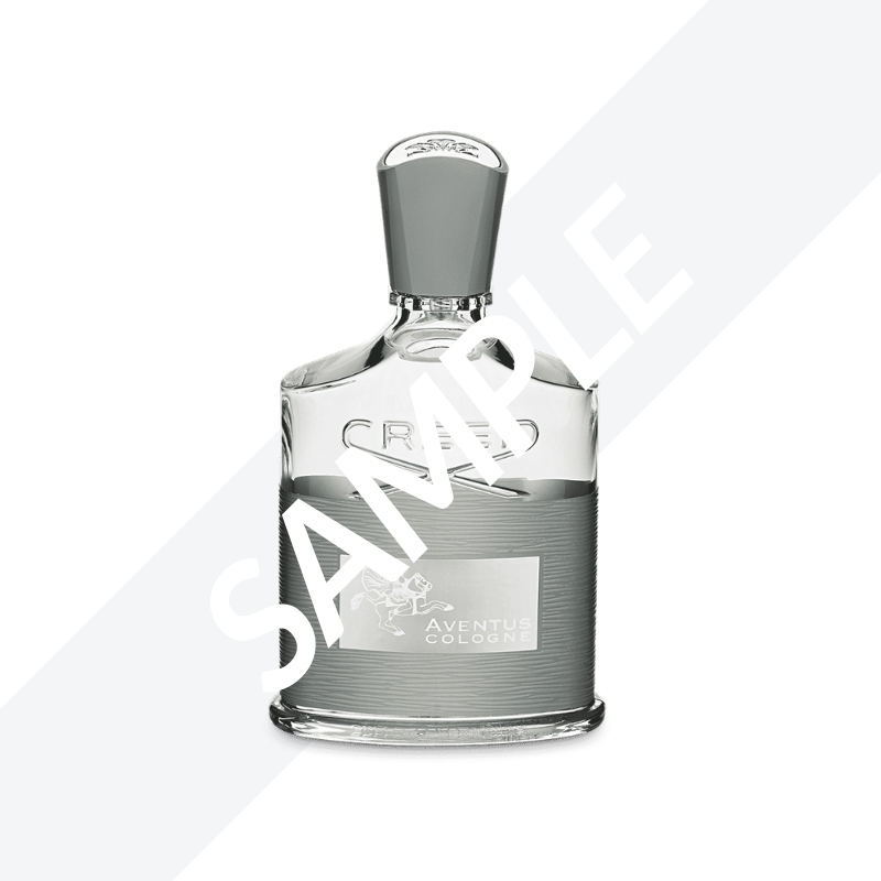x1 - Creed Aventus Cologne Sample