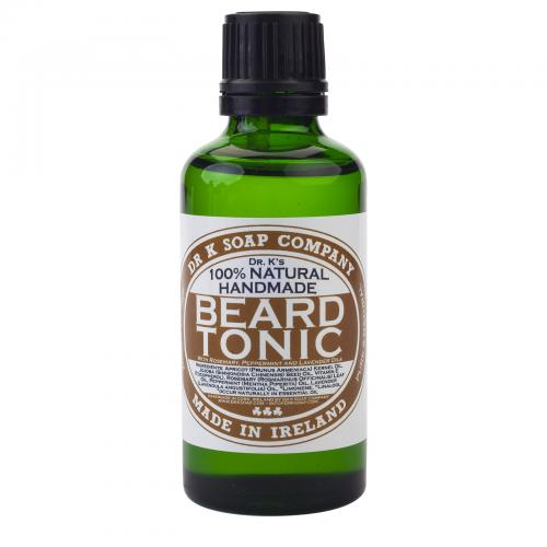 Dr K Soap Company - Beard Tonic Original