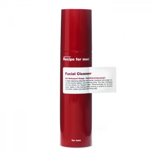 Recipe For Men - Facial Cleanser