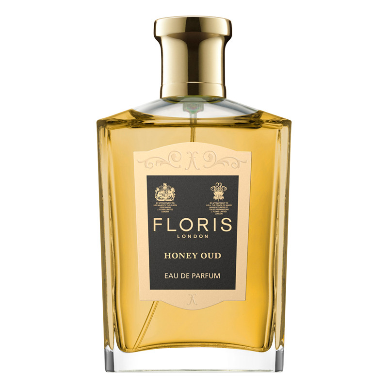 Floris - Honey Oud Edp 100ml