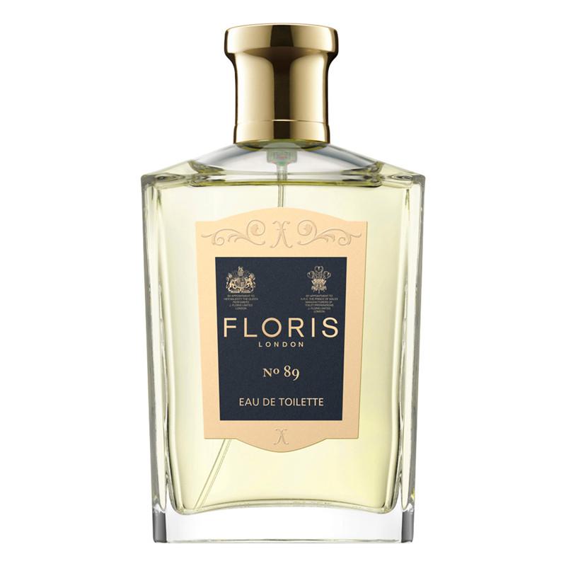 Floris - No 89 Edt 100ml