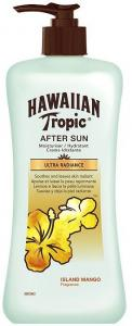 Hawaiian Tropic - After Sun Pump Ultra Radiance