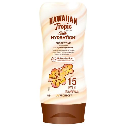Hawaiian Tropic - Silk Hydration Protective SPF 15