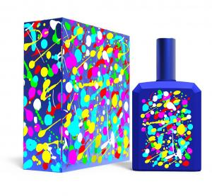 Histoires de Parfums - This is not a blue bottle 1.2 Edp