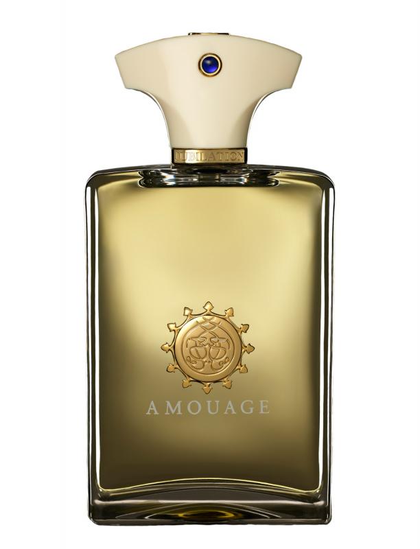 Amouage - Jubilation Xxv Man Edp (50 ml)