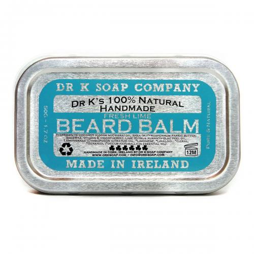 ​DR K Beard Balm - Lime