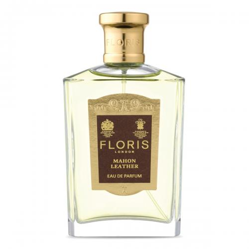 Floris - Mahon Leather Edp 100ml