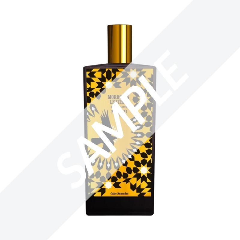 X1 - Memo Paris Moroccan Leather Sample