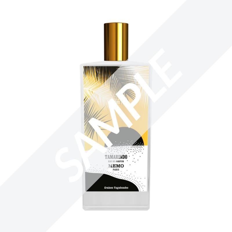 X1 - Memo Paris Tamarindo Sample