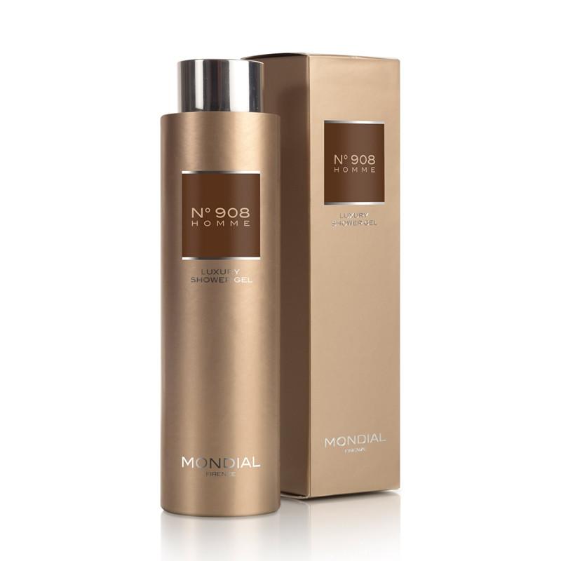 Mondial N°908 Homme - Luxury Shower Gel