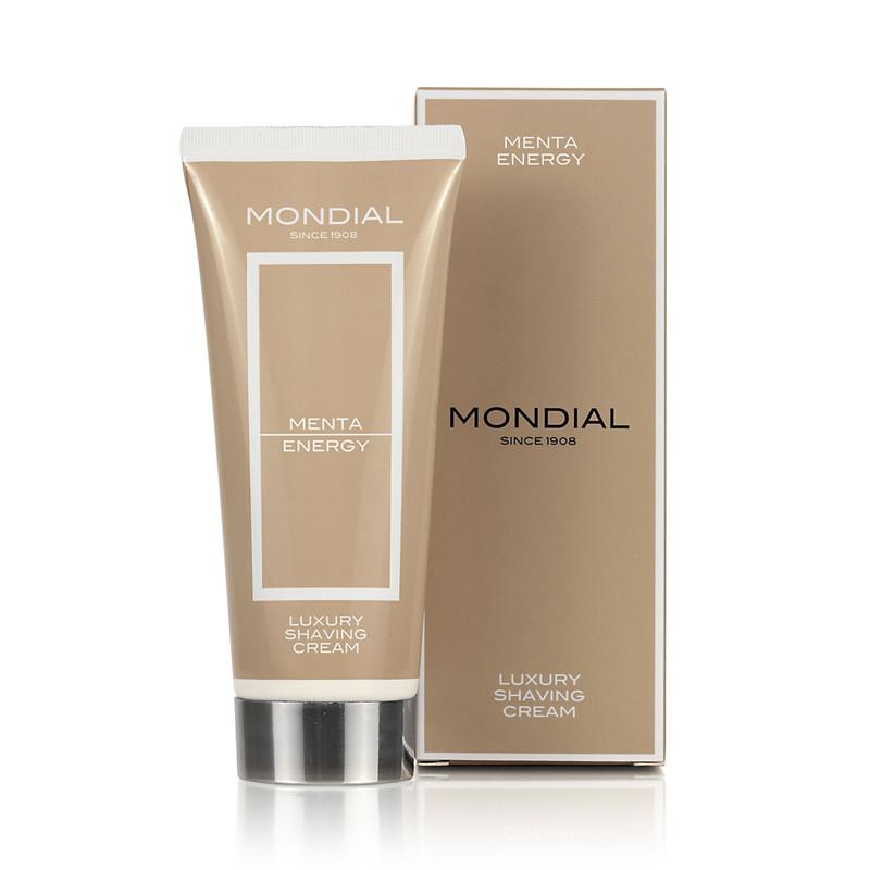 Mondial - Shaving luxury Cream
