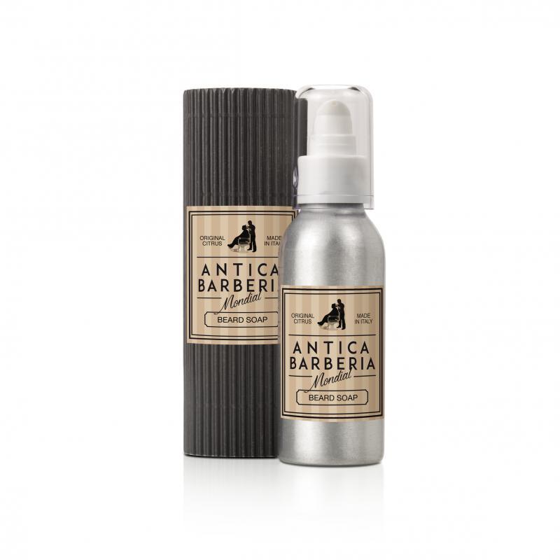 Mondial Antica Barberia - Beard Soap