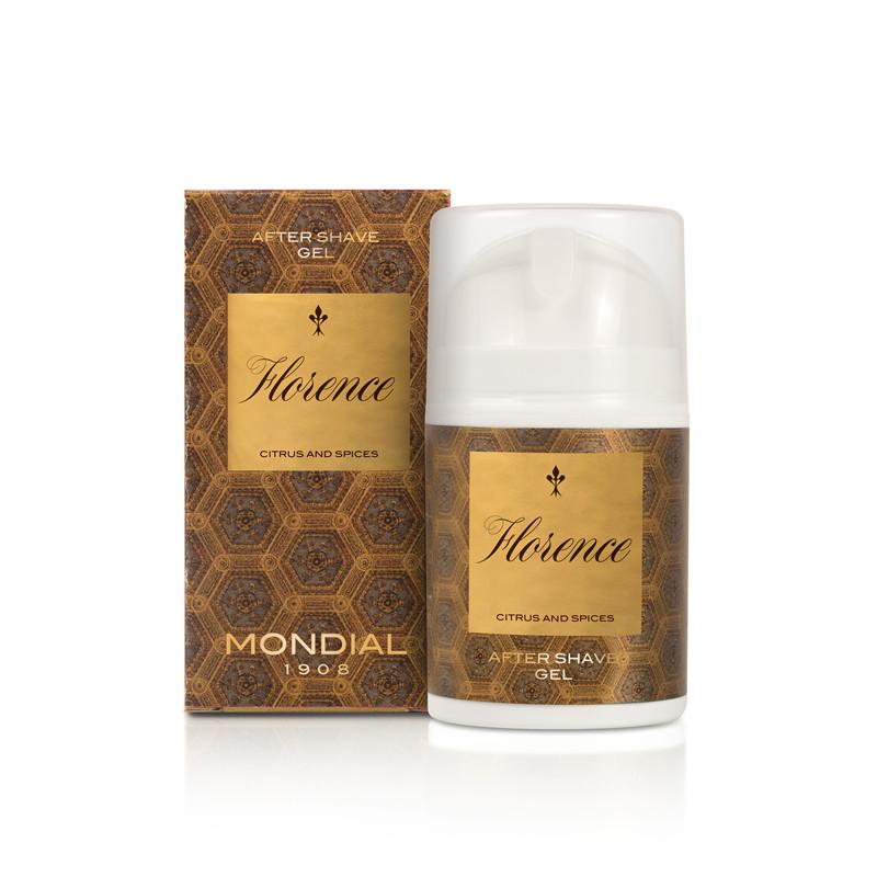 Mondial Florence - After Shave Gel