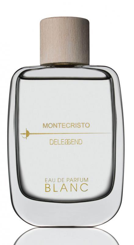 Mille Centrum Parfums - Montecristo Deleggend Blanc