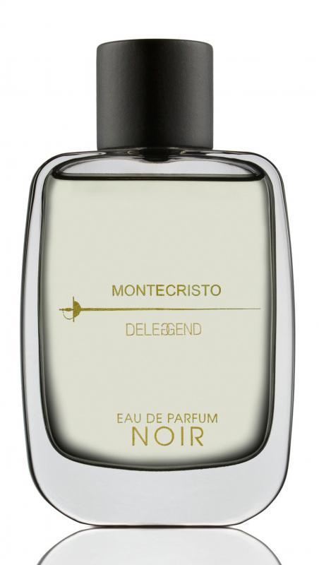 Mille Centum Parfums - Montecristo Deleggend Noir