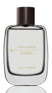 Mille Centum Parfums - Montecristo Deleggend Signature
