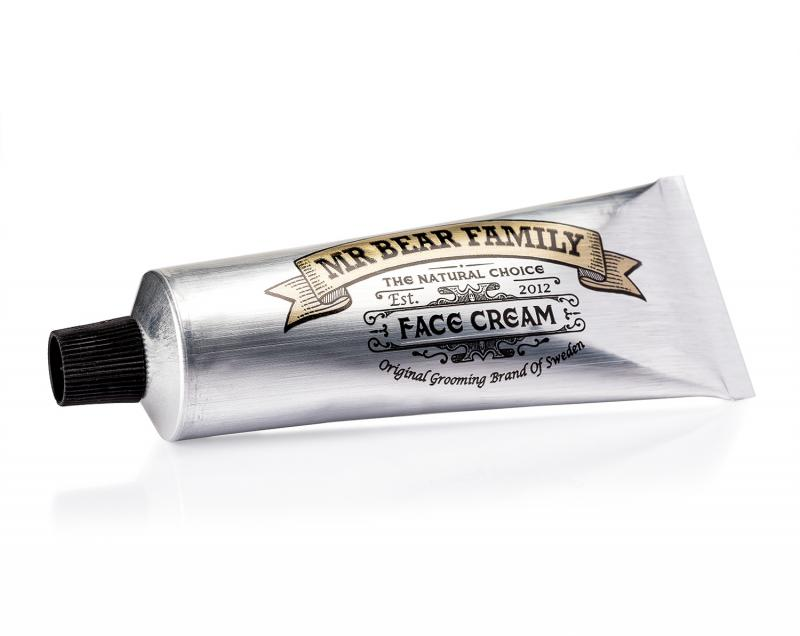Mr Bear Family - Face Cream