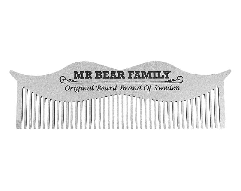 Mr Bear Family - Comb