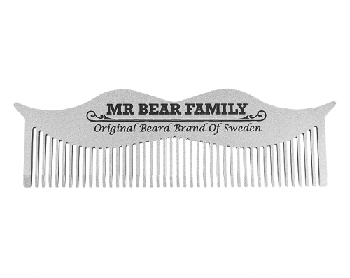 Mr Bear Family - Comb