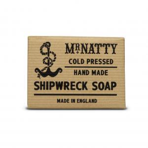 Mr Natty - Shipwreck Soap