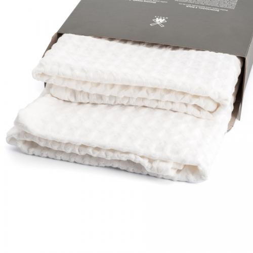 Mühle - Shaving Towel 2-pack