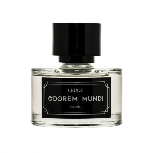 Odorem Mundi - Crude