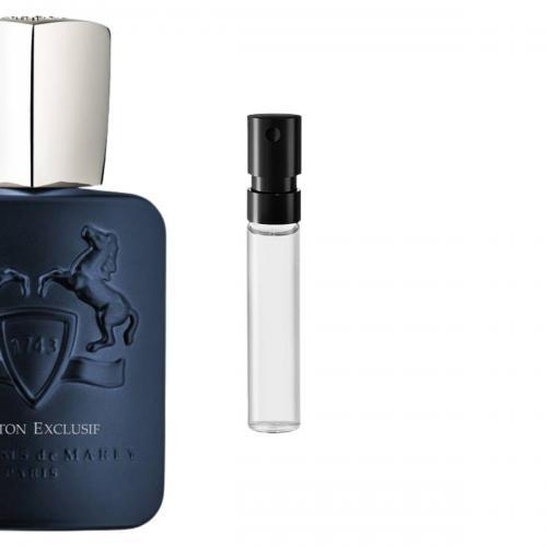 Parfums De Marly - Layton Exclusif Sample