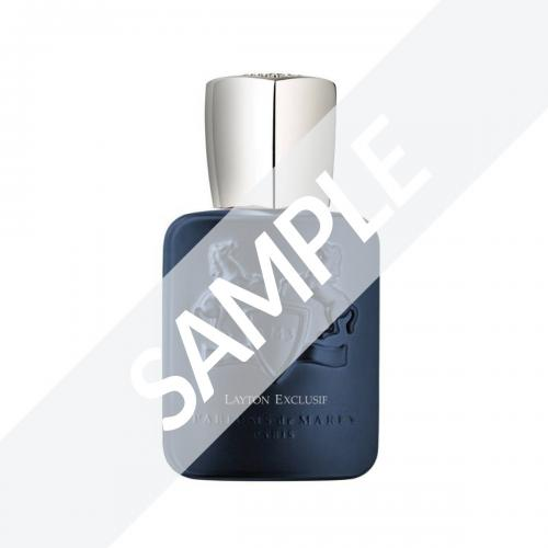 X1 - Parfums De Marly Layton Exclusif Sample