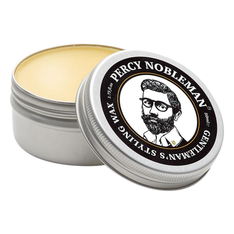 Percy Nobleman - Gentlemans Styling Wax 50ml