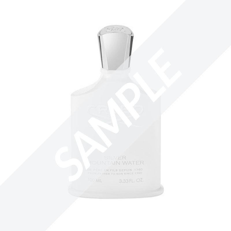 x1 - Creed Silver Mountain Water Sample