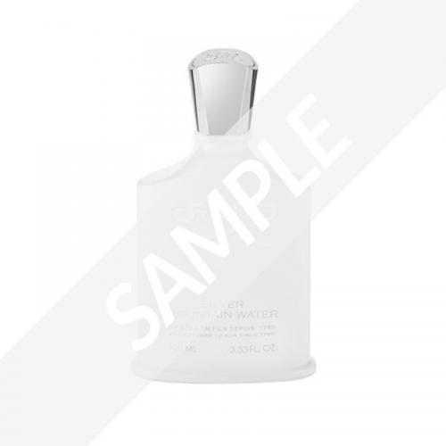 x1 - Creed Silver Mountain Water Sample