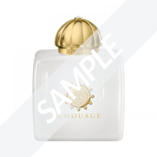 X1 - Amouage Honour Woman Edp Sample