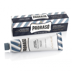 Proraso - Shaving Cream Aloe Vera & Vitamin E 150ml