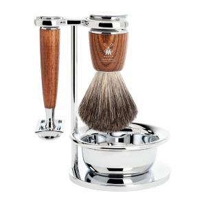 Mühle - Rytmo Rakset Safety Razor, Ask